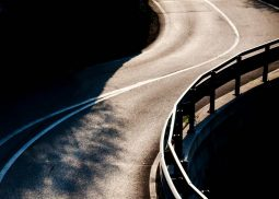 road restrain erf