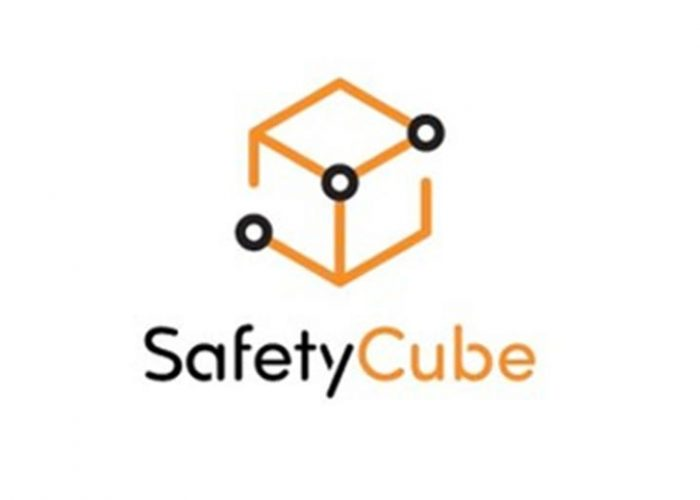 Safety Cube logo