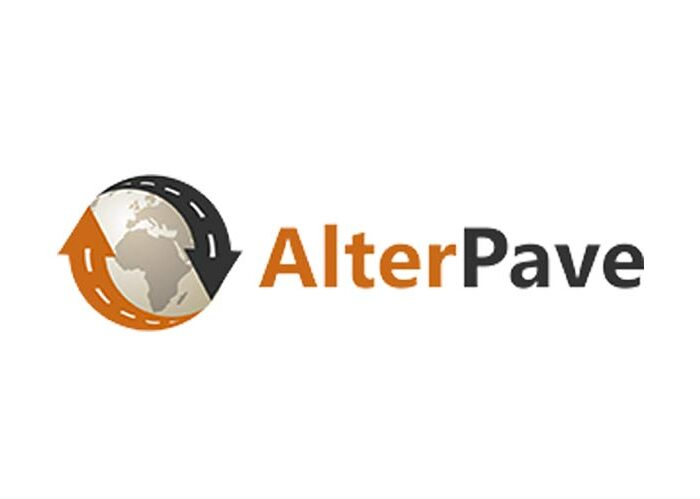 alterpave logo