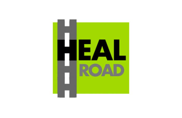 Healroad Logo