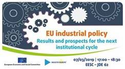 Industry for Europe