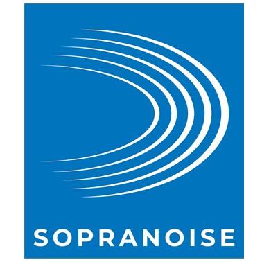 sopranoise suqre format